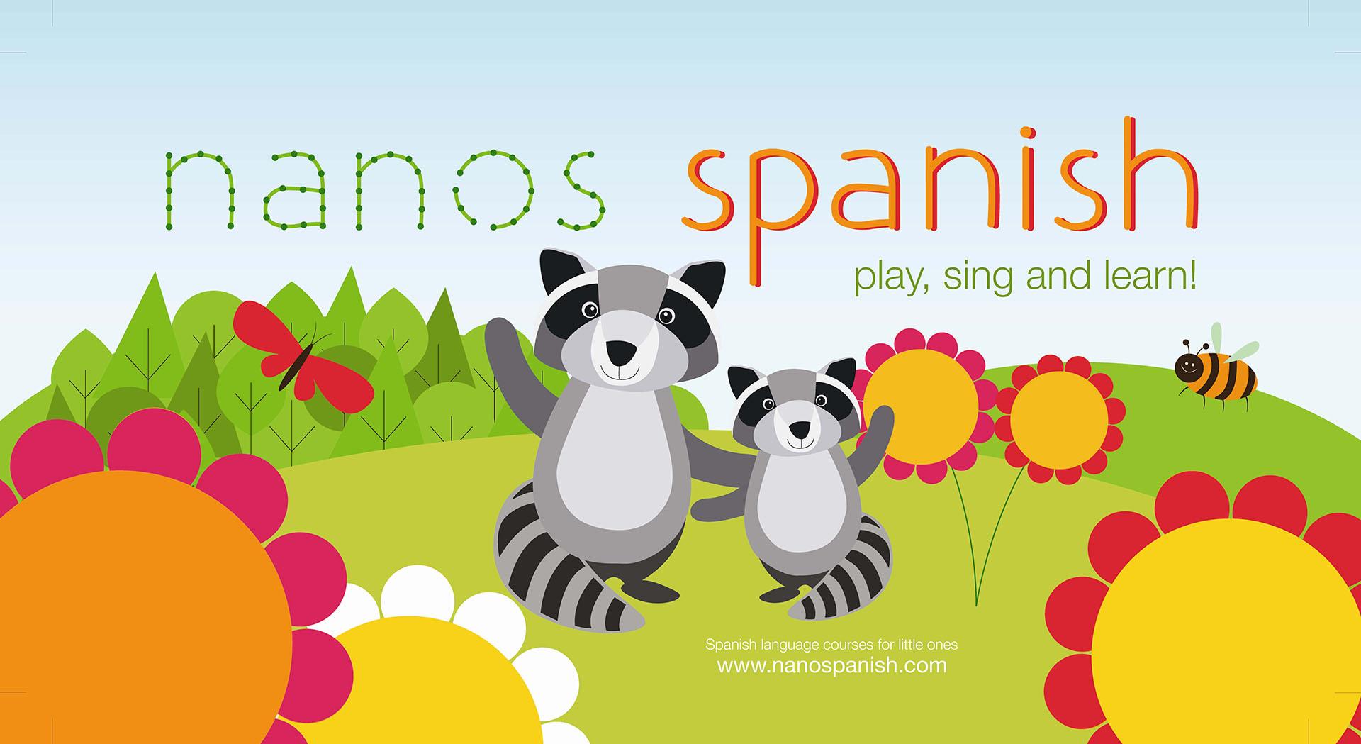 Nanos Spanish's main image