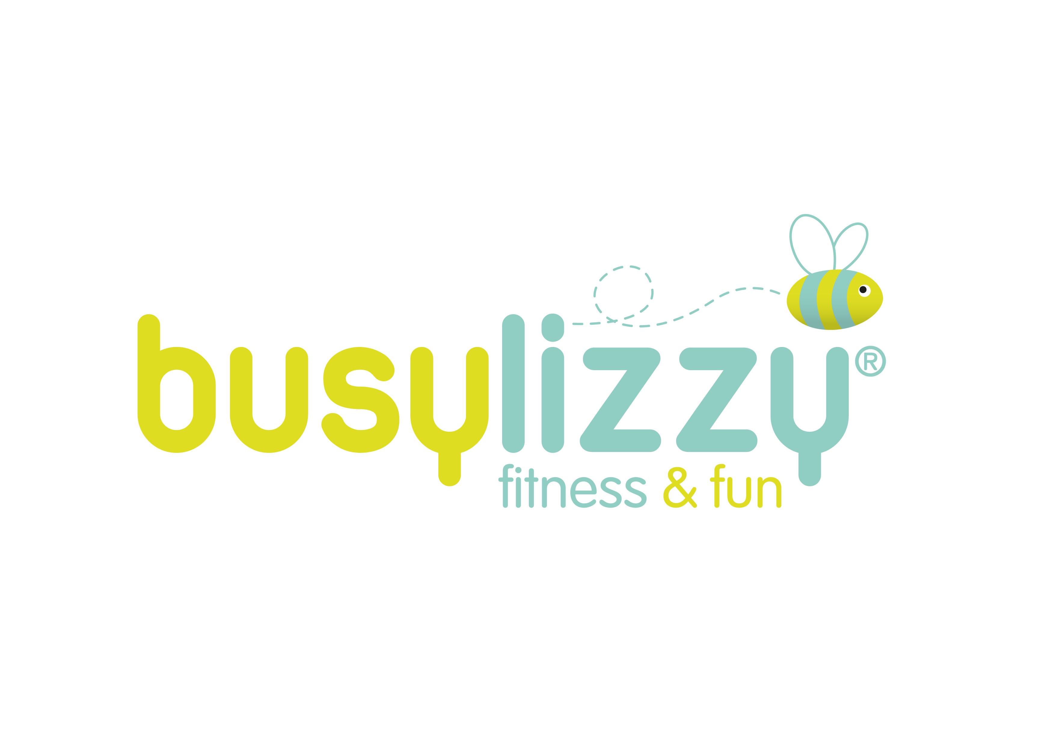 Busylizzy Fitness & Fun's logo
