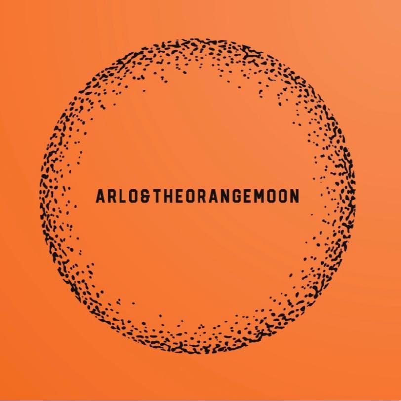 Arlo & The Orange Moon's logo
