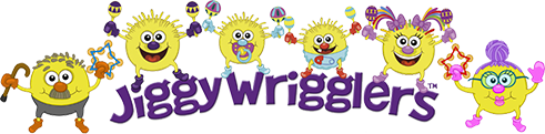 Jiggy Wrigglers's logo
