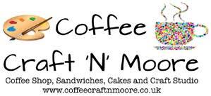 Coffee Craft N Moore 's logo