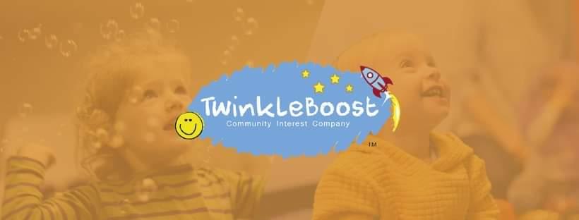 Twinkleboost Warrington and Halton's main image