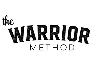 The Warrior Method's logo
