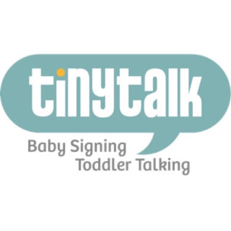 TinyTalk Biggleswade & Bedford's logo