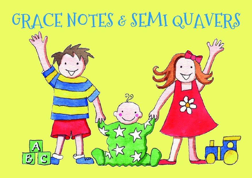 Grace Notes & Semi Quavers's main image