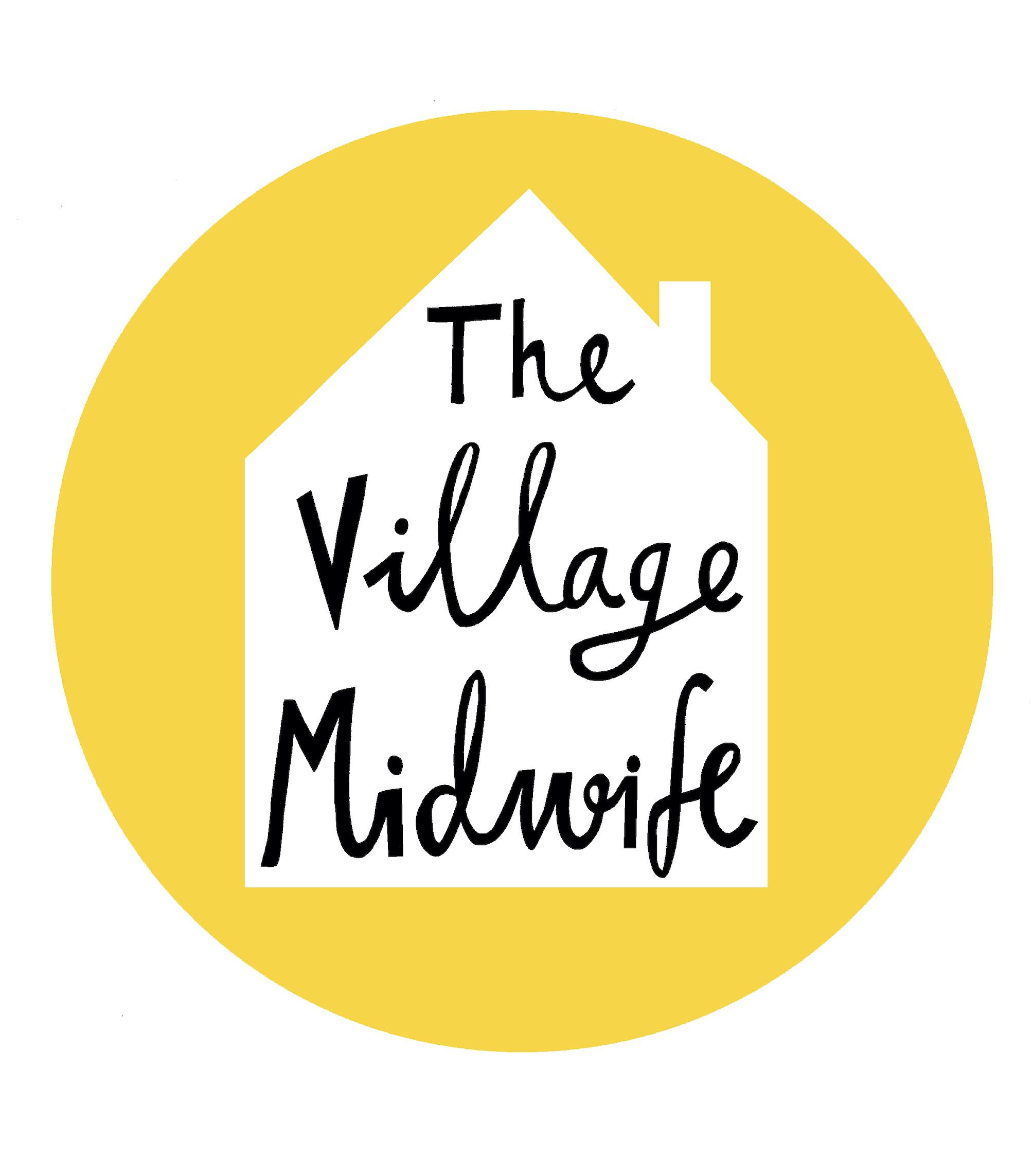 The Village Midwife's logo
