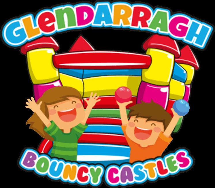 Glendarragh Bouncy Castles's logo