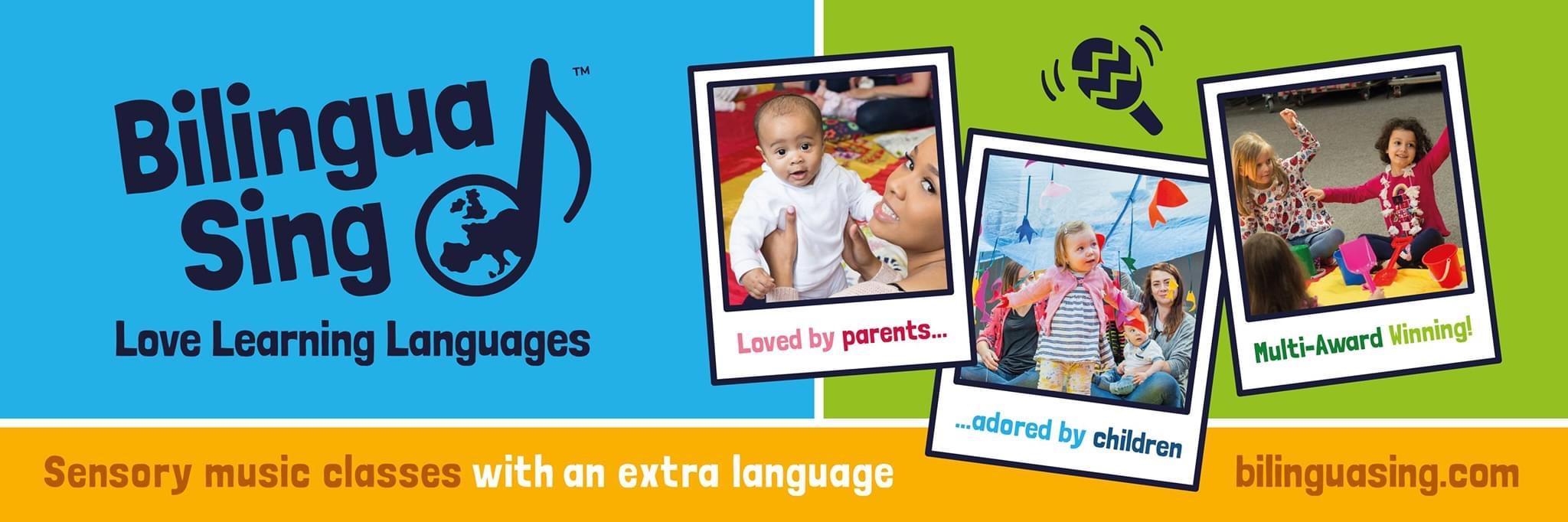 BilinguaSing Coventry & Warwickshire's main image