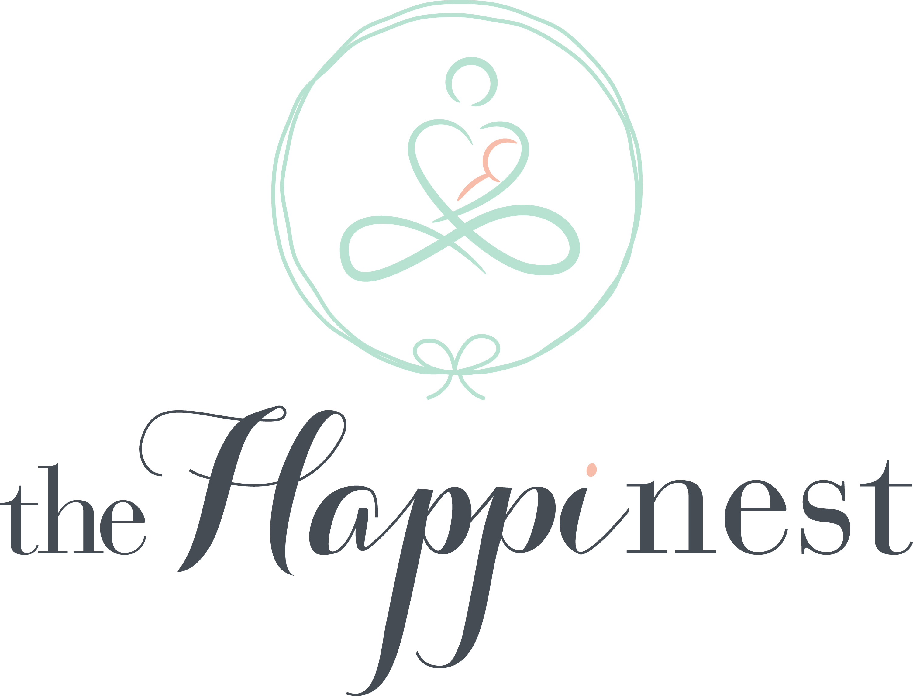 The Happinest's logo