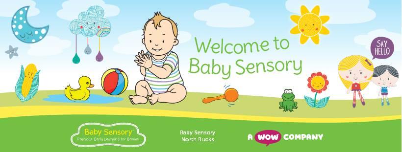 Baby Sensory North Bucks's main image