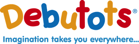 Debutots Nottingham's logo