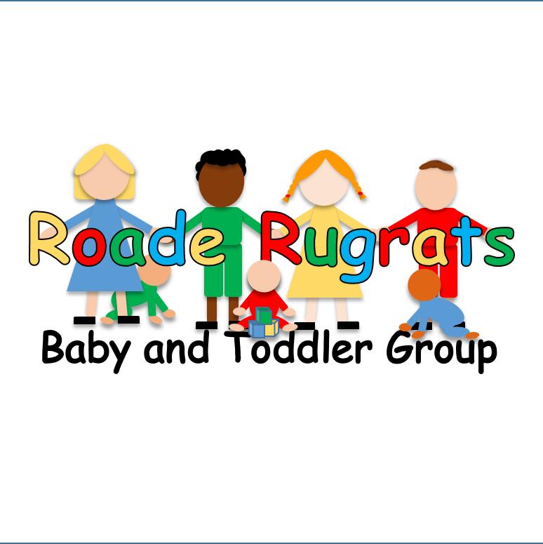 Roade Rugrats Baby & Toddler Group's logo