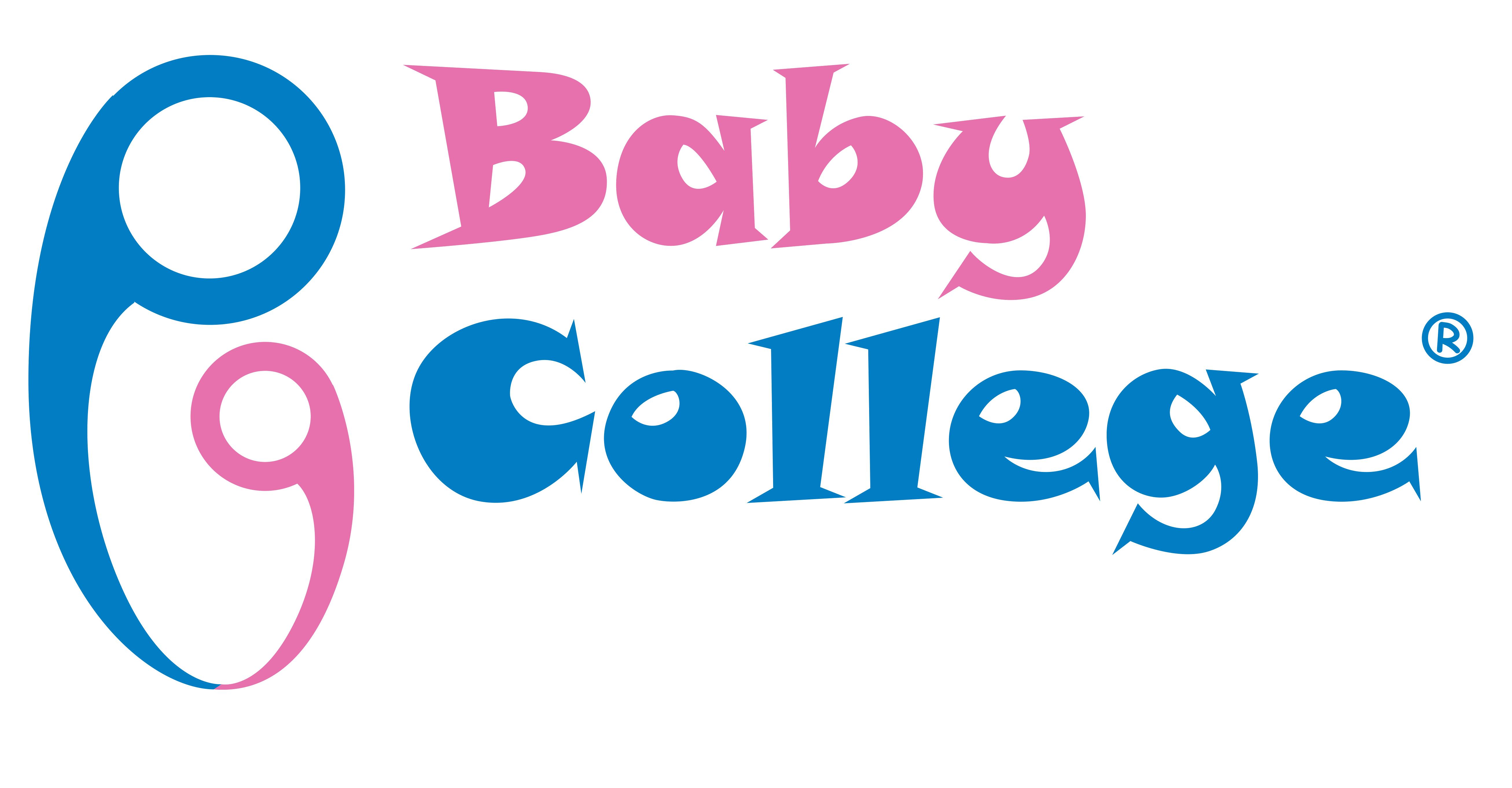 Baby College Milton Keynes & Buckingham's logo