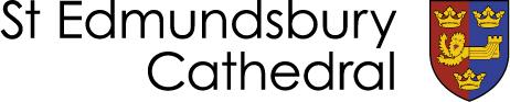 St Edmundsbury Cathedral's logo