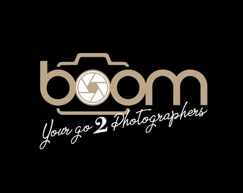 BOOM Photography 's logo