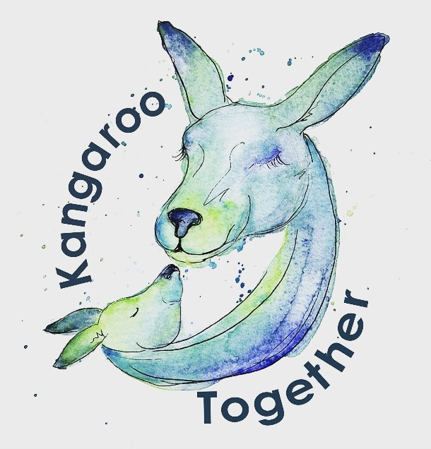 Kangaroo Together 's logo
