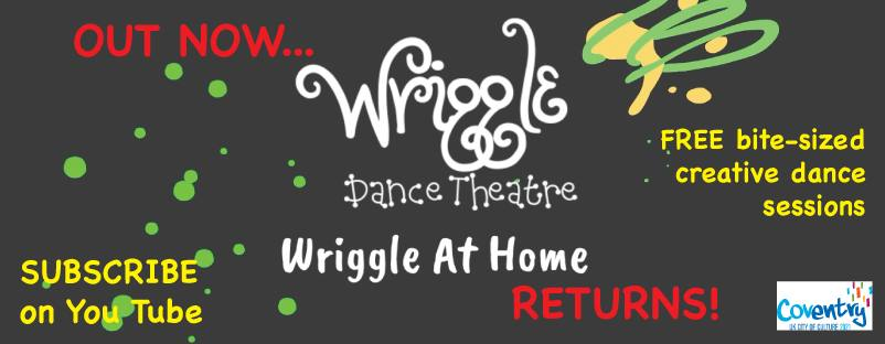 Wriggle Dance Theatre's main image