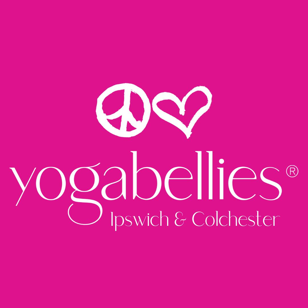 YogaBellies Ipswich & Colchester's logo