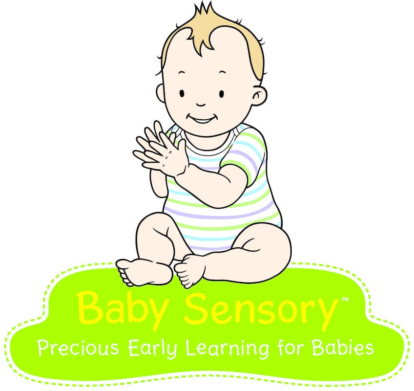 Baby Sensory Bury St Edmunds's logo
