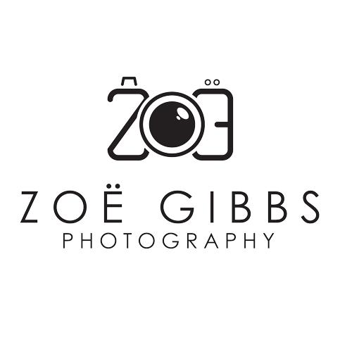 Zoe Gibbs Photography's logo