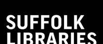 Leiston Library's logo