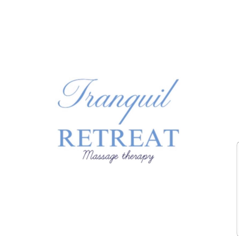 Tranquil Retreat's logo