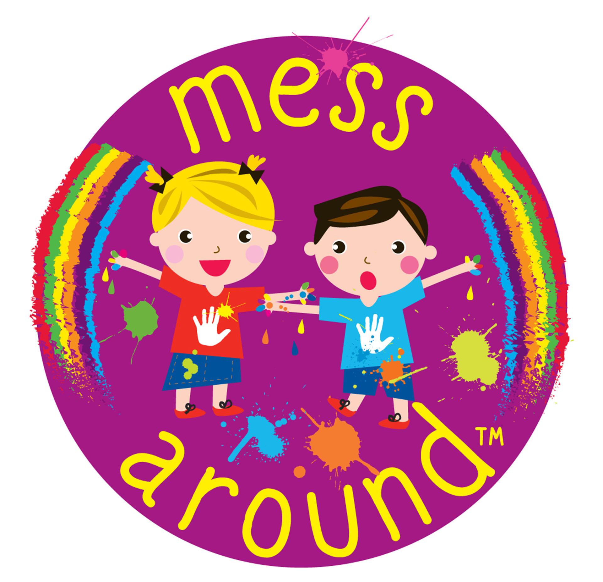 Mess Around Nottingham's logo