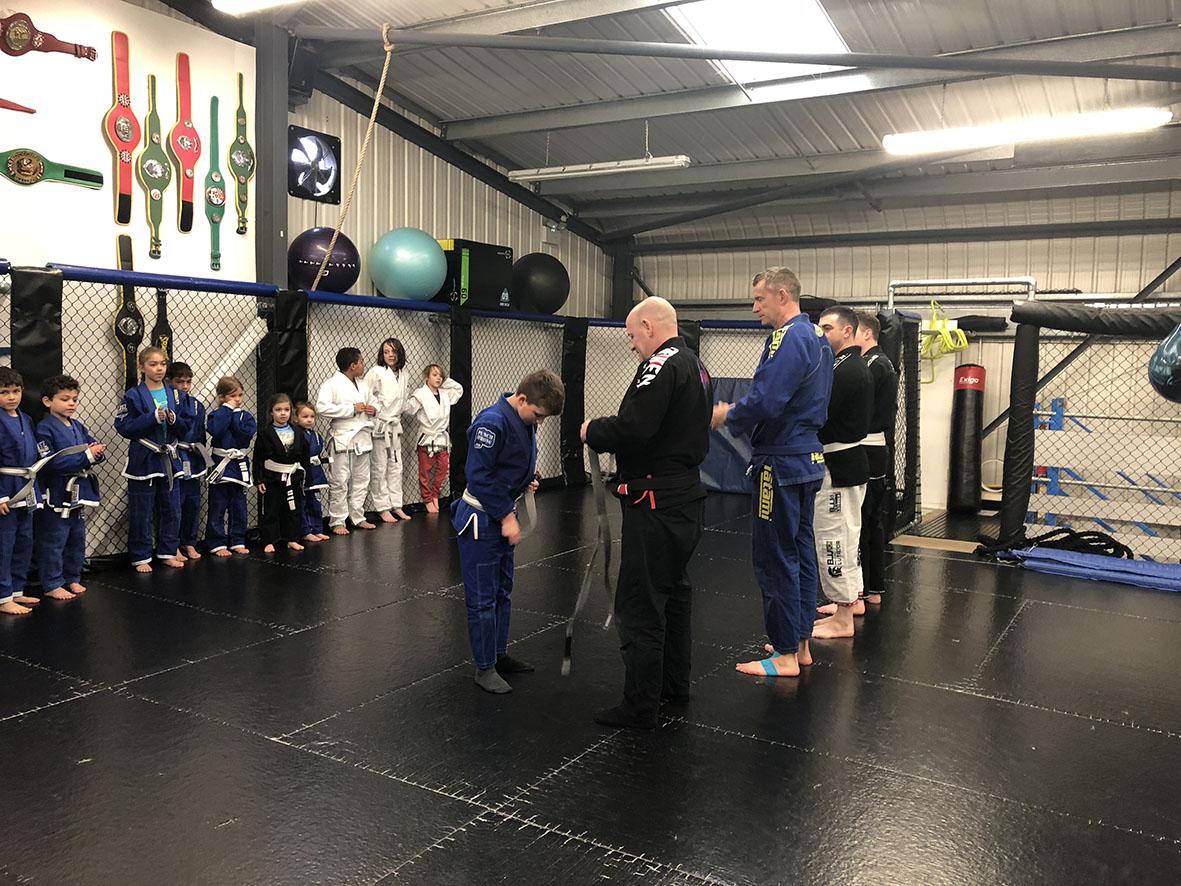 Blue Wave Martial Arts's main image