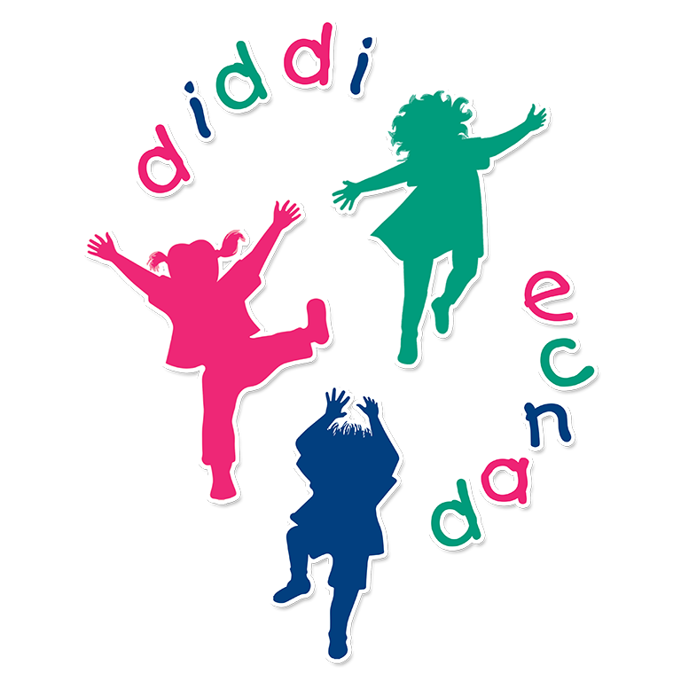 diddi dance North Essex & South Suffolk's logo