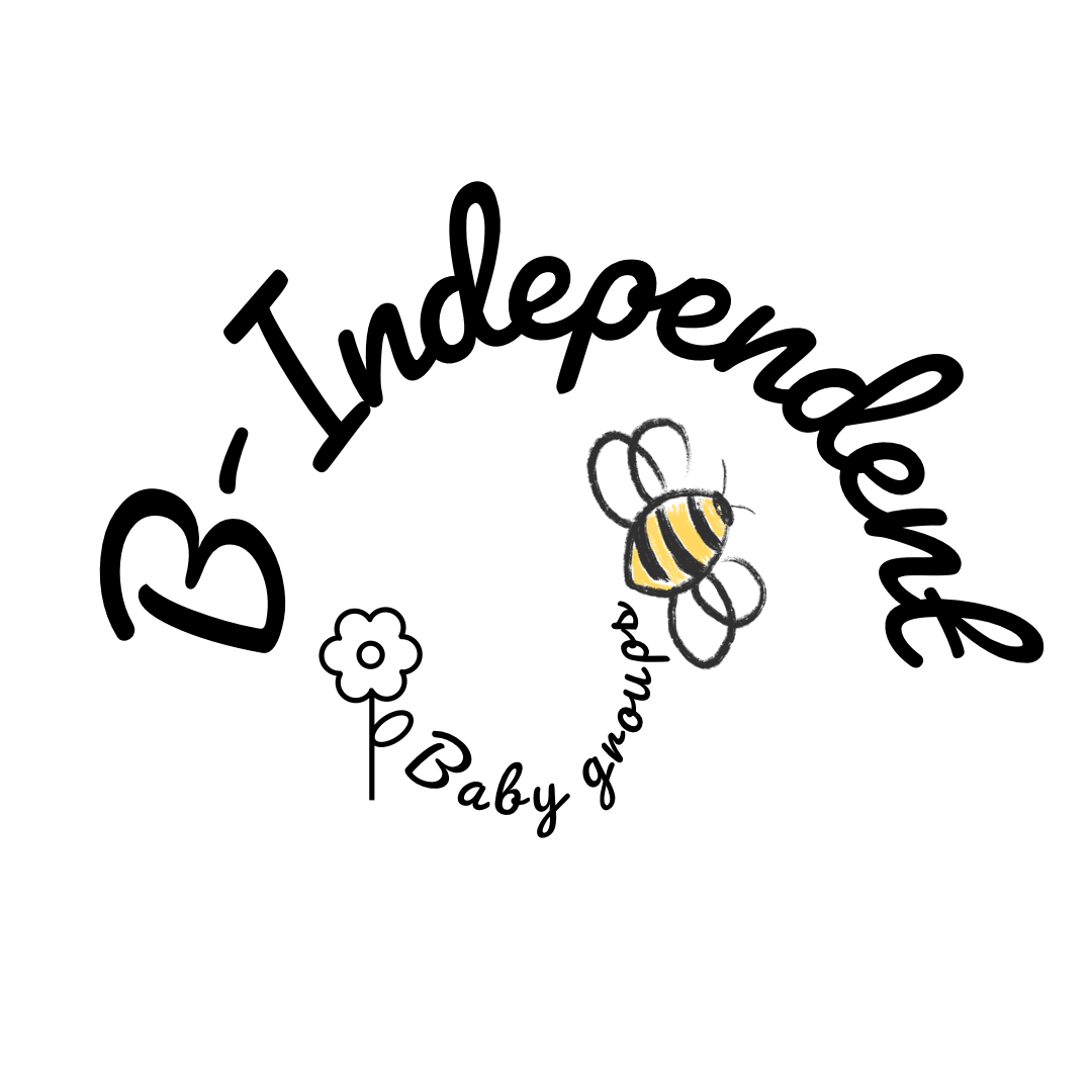 B-Independent Baby Groups 's logo