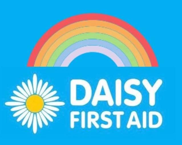 Daisy First Aid Milton Keynes's logo