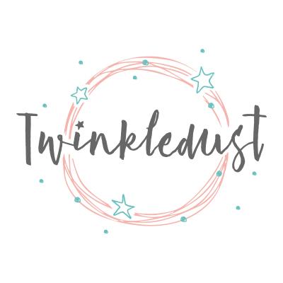 Twinkledust's logo