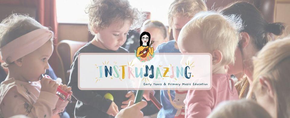 Instrumazing's main image