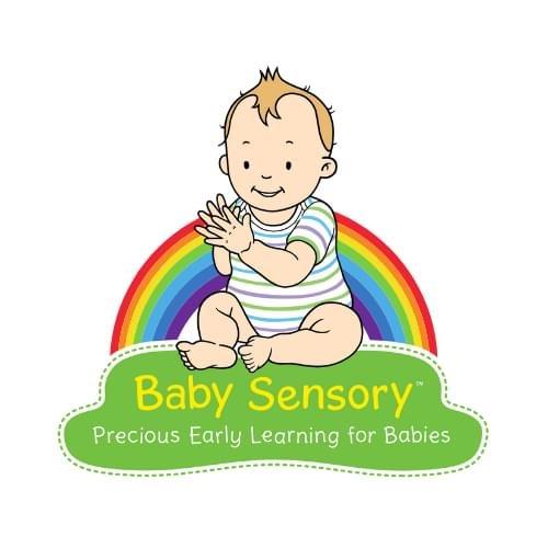 Baby Sensory Southwark's logo