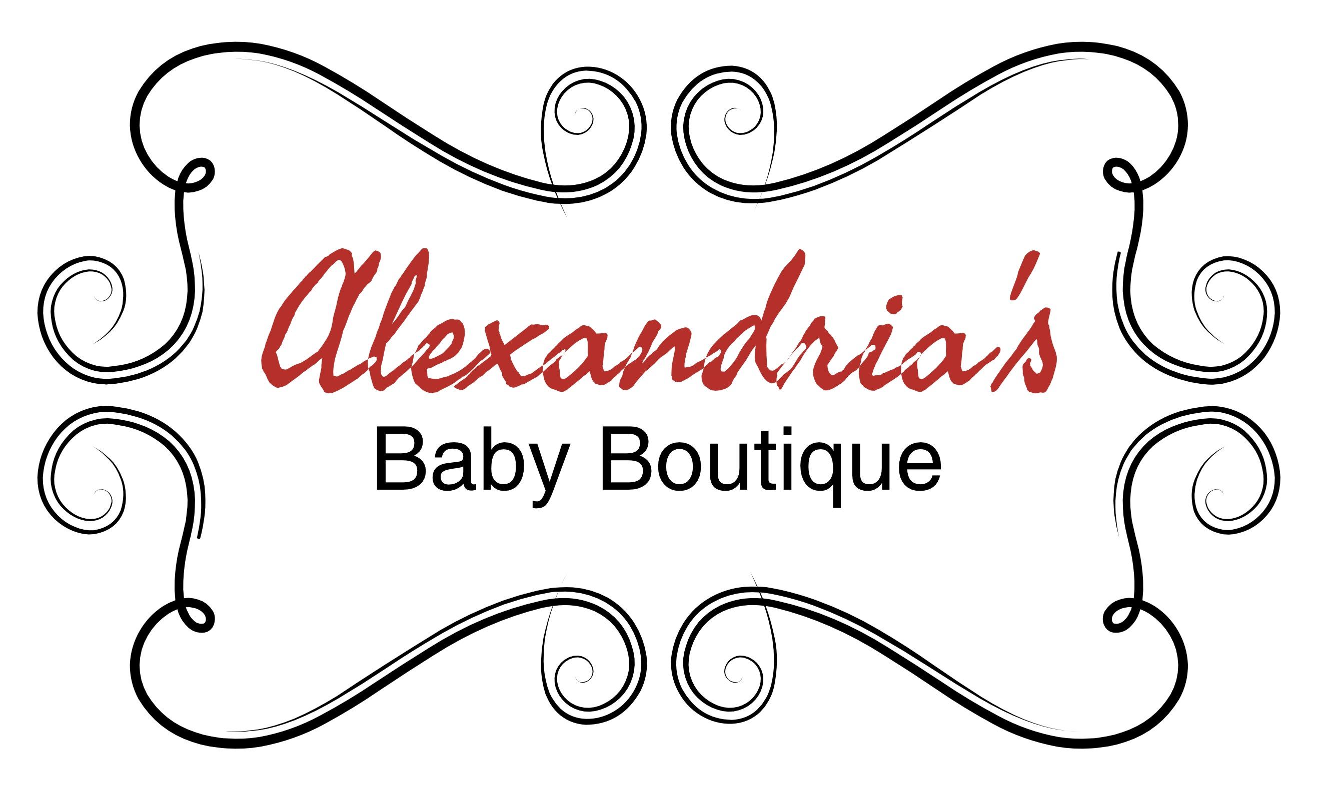 Alexandria's Baby Boutique LTD's logo