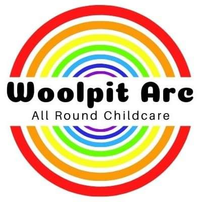 Woolpit Childcare Centre ARC 's logo