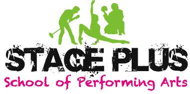 Stage Plus School of Performing Arts's logo