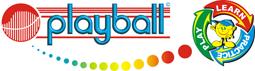 Playball Brackley's logo