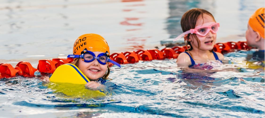 Waterlane Leisure Centre - swimming lessons, soft play and more's main image
