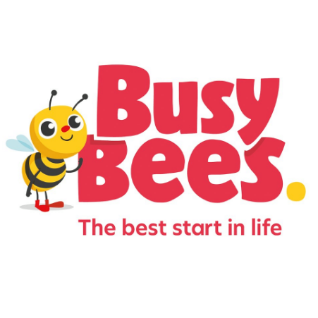 Busy Bees Wellingborough's logo