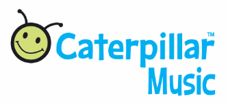 Caterpillar Music Guildford Park's logo