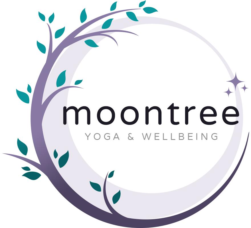 Moontree Yoga & Wellbeing Ltd's logo