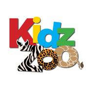 KidzZoo's logo