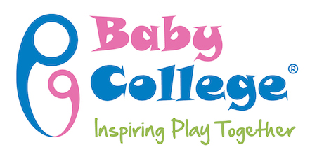 Baby College Wokingham's logo