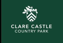 Clare Castle Country Park Trust's logo
