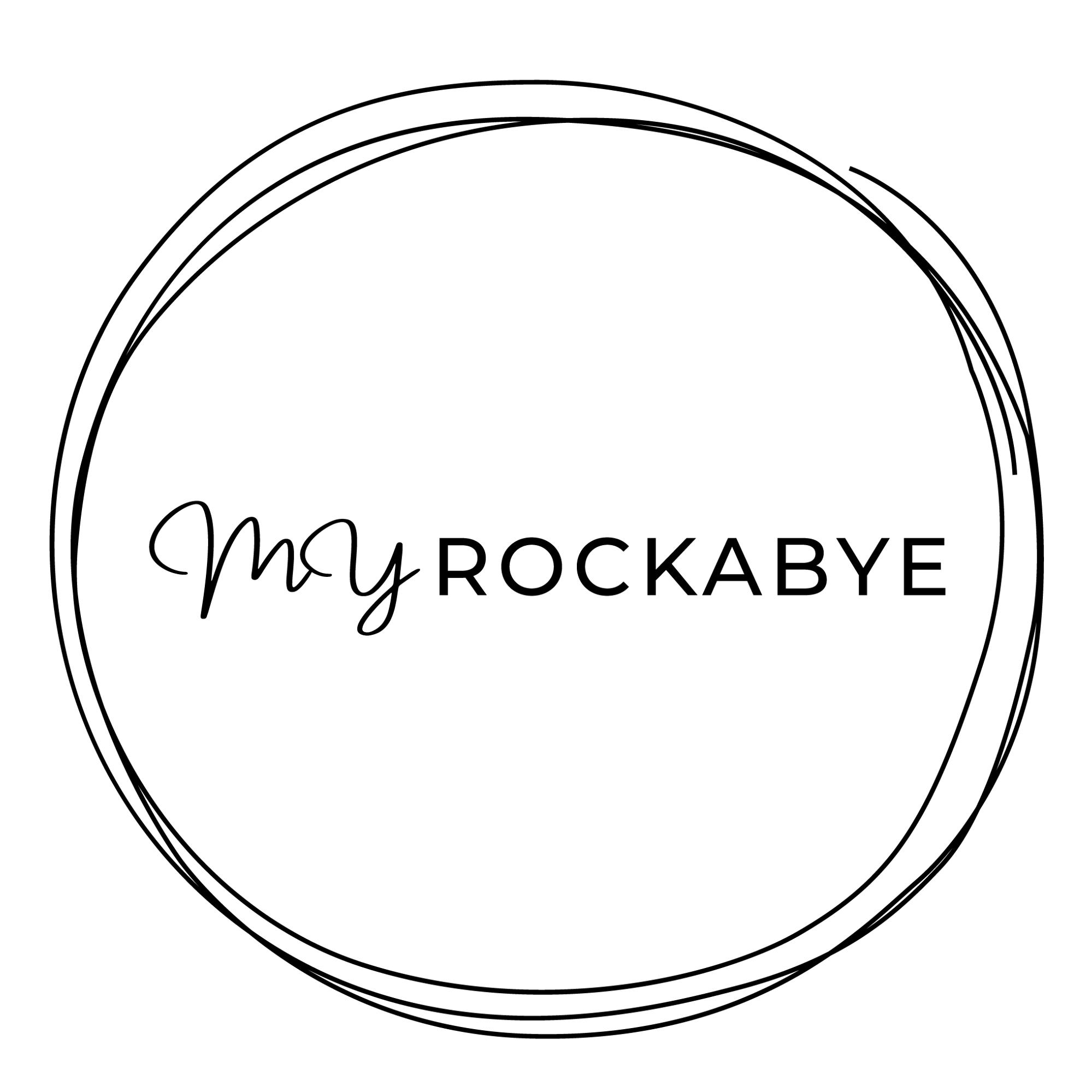 My Rockabye 's logo