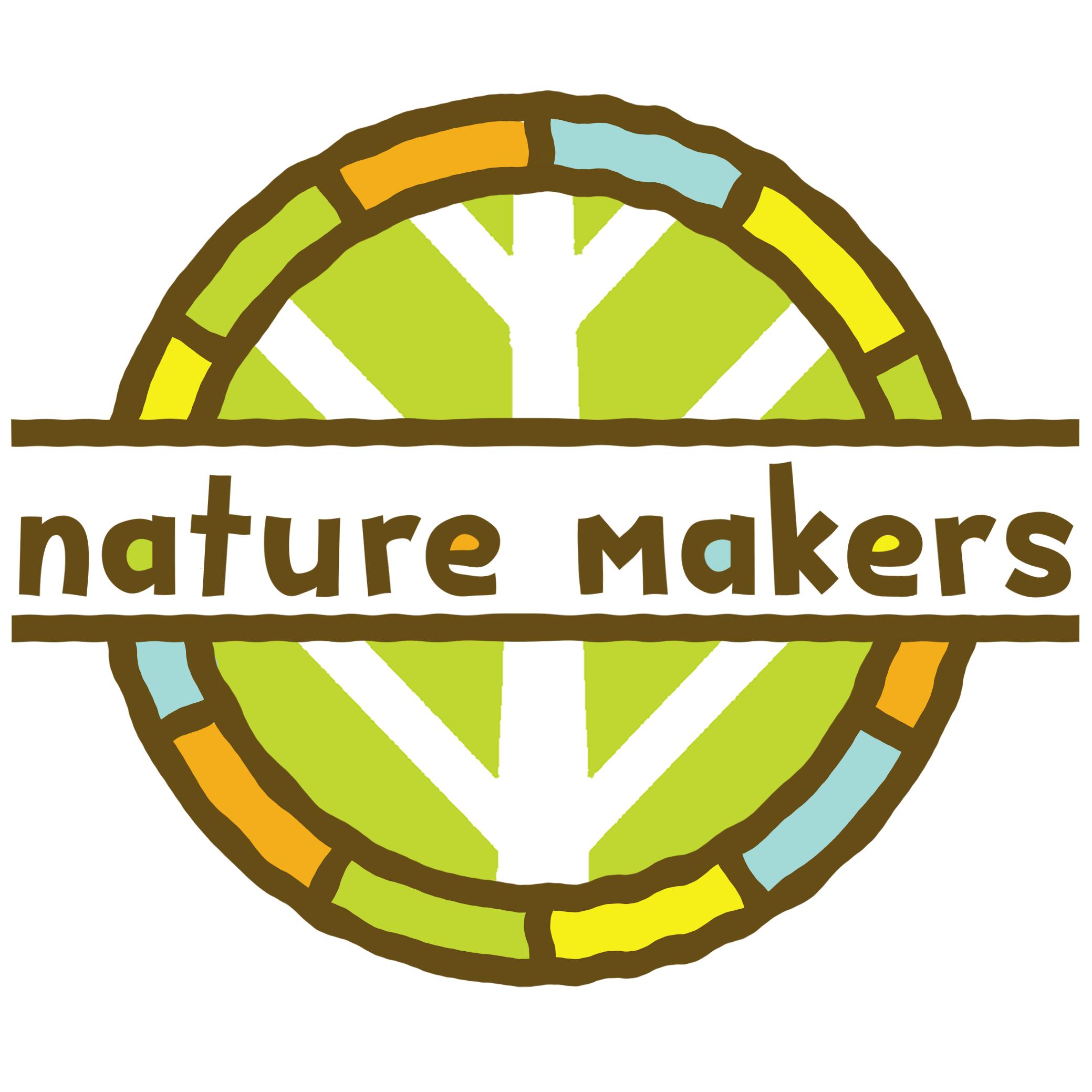 Nature Makers UK's logo