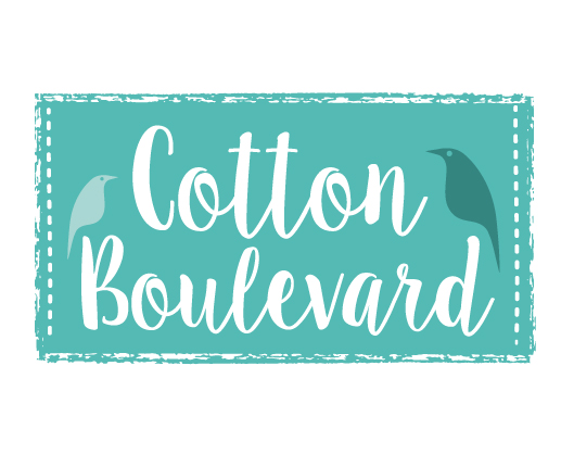 Cotton Boulevard Limited's logo