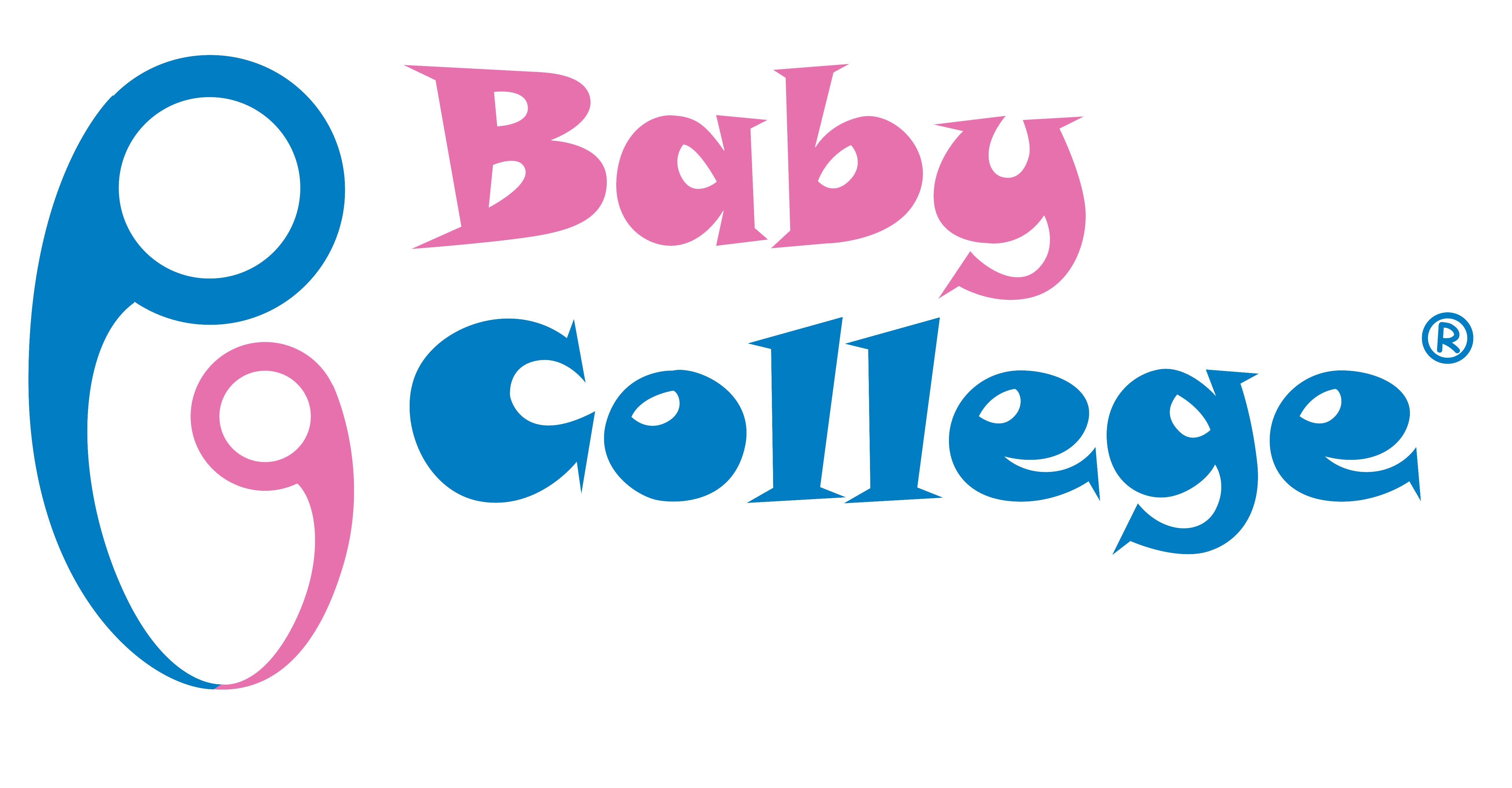 Baby College South Buckinghamshire's logo