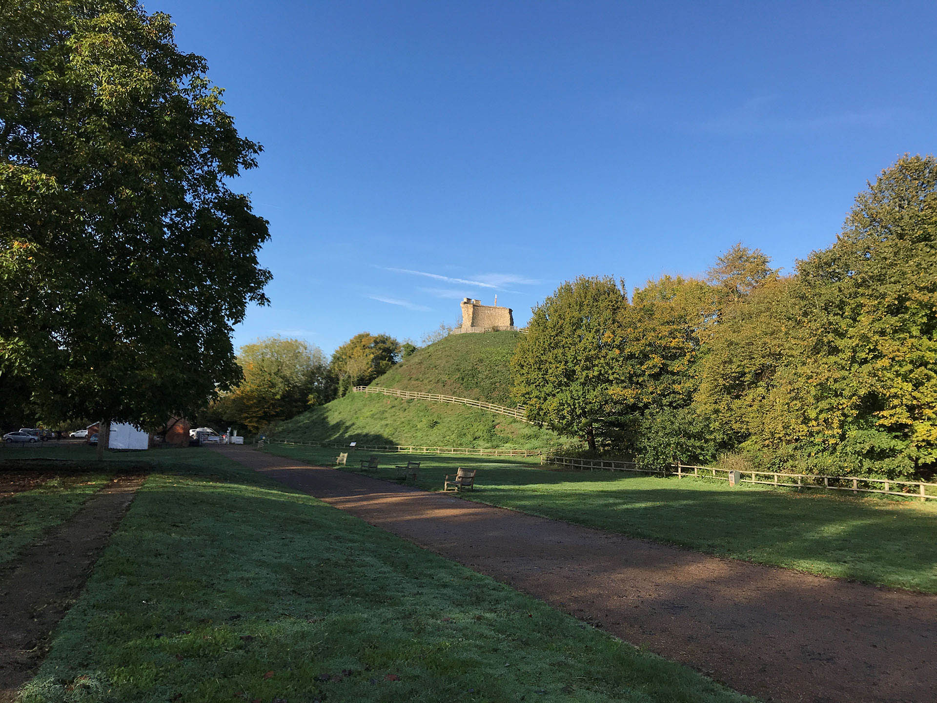 Clare Castle Country Park Trust's main image